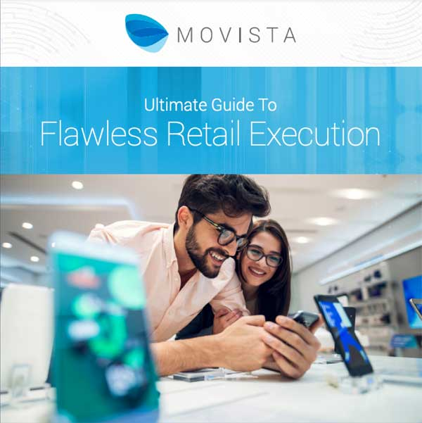 retail execution and sales performance
