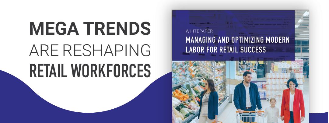 Retail Workforce Management